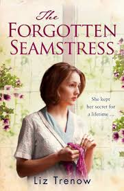 Liz Trenow - the Forgotten Seamstress