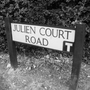 Julien Court Road