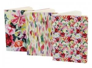 Watercolour-Lily-pocket-notebook-trio-e1427211441897-300x220