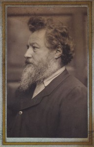 William-Morris-192x300