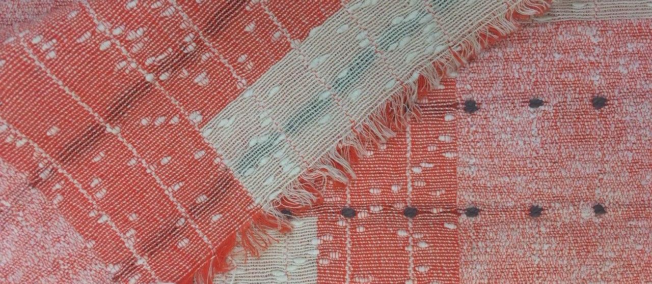 Woven textile Bexley